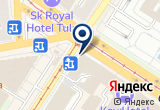 «Служба эвакуации автомобилей, ИП Агеев С.А.» на Яндекс карте