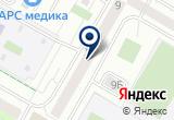 «Рондапродукт, ООО» на Яндекс карте Москвы