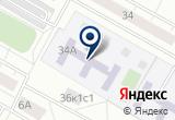 «Детский сад №1123, Северо-Восточный административный округ» на карте