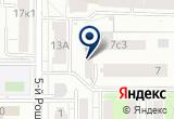 «ШОКОТЕРАПИЯ, ООО» на Яндекс карте Москвы
