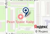 «Клуб виртаульной и дополненной реальности 3dvrclub» на Яндекс карте Москвы