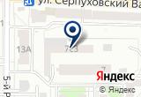 «Fresh Parket, ИП» на Яндекс карте