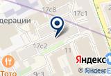«Серьезные Игры, компания по организации квестов, ООО Игры Разума» на Яндекс карте Москвы