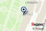 «SODEXHO» на Яндекс карте