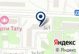 «Reiki-massage, ИП» на Яндекс карте