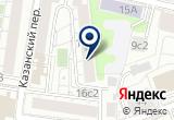 «Пилия И.А. Нотариус» на Яндекс карте Москвы