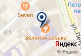 «ШАМБАЛА» на Яндекс карте