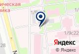 «МОРОЗОВСКАЯ ГОРОДСКАЯ КЛИНИЧЕСКАЯ БОЛЬНИЦА КАРДИОРЕВМАТОЛОГИЧЕСКИЙ ДИСПАНСЕР» на Яндекс карте