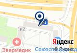 «Салон красоты Дарьи Гросс, ООО» на Яндекс карте