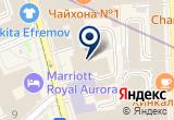 «КОРТАН-КЛАБ ООО» на Яндекс карте
