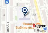 «Детский сад №1084, комбинированного вида» на Яндекс карте Москвы