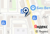 «Мон Эвент, ООО» на Яндекс карте
