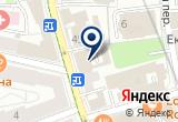 «Капиталъ инвестиционная группа» на Яндекс карте Москвы