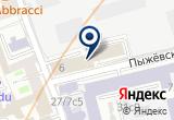 «Электроника акб» на Яндекс карте Москвы