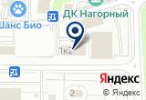 «ФормаГрупп, ООО» на Яндекс карте Москвы