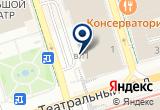 «ШТОРМ КАЗИНО МЕНЕДЖМЕНТ ООО» на Яндекс карте