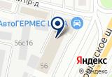 «СТРОЙПОЛИМЕР ПРЕДСТАВИТЕЛЬСТВО ФИЛИАЛ» на Яндекс карте