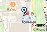 «МОСМЕТРОСТРОЙ ОАО» на Яндекс карте