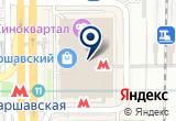 «Территория игры, игровой зал» на Яндекс карте Москвы