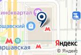 «Бумеранг» на Яндекс карте