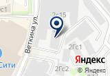 «Центр авторазбора, ИП Скутов С.Н.» на Яндекс карте Москвы