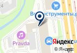 «СИМ Hyundai, автоцентр» на Яндекс карте Москвы