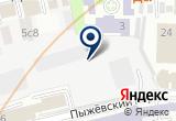 «Юнимет, ООО» на Яндекс карте Москвы