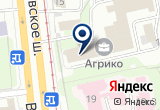 «Pay-Me, компания» на Яндекс карте Москвы