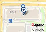 «Аэробус» на Яндекс карте
