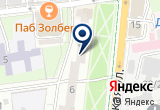 «Добрынинское, ООО» на Яндекс карте Москвы