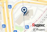 «F&c trading» на Яндекс карте Москвы