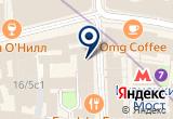 «Группа компаний международный институт менеджмента» на Яндекс карте Москвы