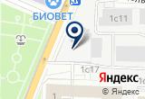 «Русские Ландшафты , ООО» на Яндекс карте