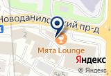 «Динамик принт, ООО» на Яндекс карте