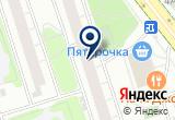 «Юрловский проезд, автобусная станция» на Яндекс карте Москвы