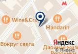 «Евробагет, ООО» на Яндекс карте Москвы