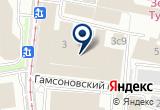 «Ролл Холл, роллердром» на Яндекс карте Москвы