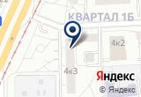 «Специализированный учебно-производственный комбинат охраны труда и пожарной безопасности (спец упк» на Яндекс карте Москвы