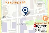 «Яблочный Спас, производственная компания» на Яндекс карте Москвы