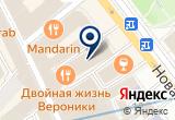 «Кворум, ООО» на Яндекс карте Москвы