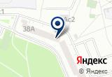 «№ 11 МЕДИЦИНА ДЛЯ ВАС» на Яндекс карте