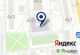 «Росстройбренд, строительно-торговая компания» на Яндекс карте Москвы
