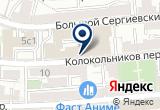 «DSBW, туроператор» на Яндекс карте