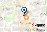 «CROWN THAI SPA, ООО» на Яндекс карте