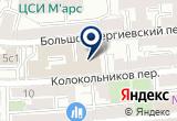 «ПроФасад - Церезит, ООО» на Яндекс карте