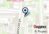 «Салон Эротического массаж 7x7, ООО» на Яндекс карте