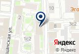 «Учетно-сервисный центр Евросибэнерго, ООО» на Яндекс карте Москвы