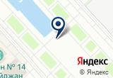 «Коломбус ООО» на Яндекс карте Москвы