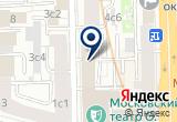 «Эгоистка, ночной клуб» на Яндекс карте Москвы