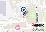 «Сорбент торговая компания, ООО» на Яндекс карте Москвы
